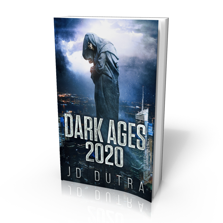 Dark Ages 2020 - 3Dhalf size