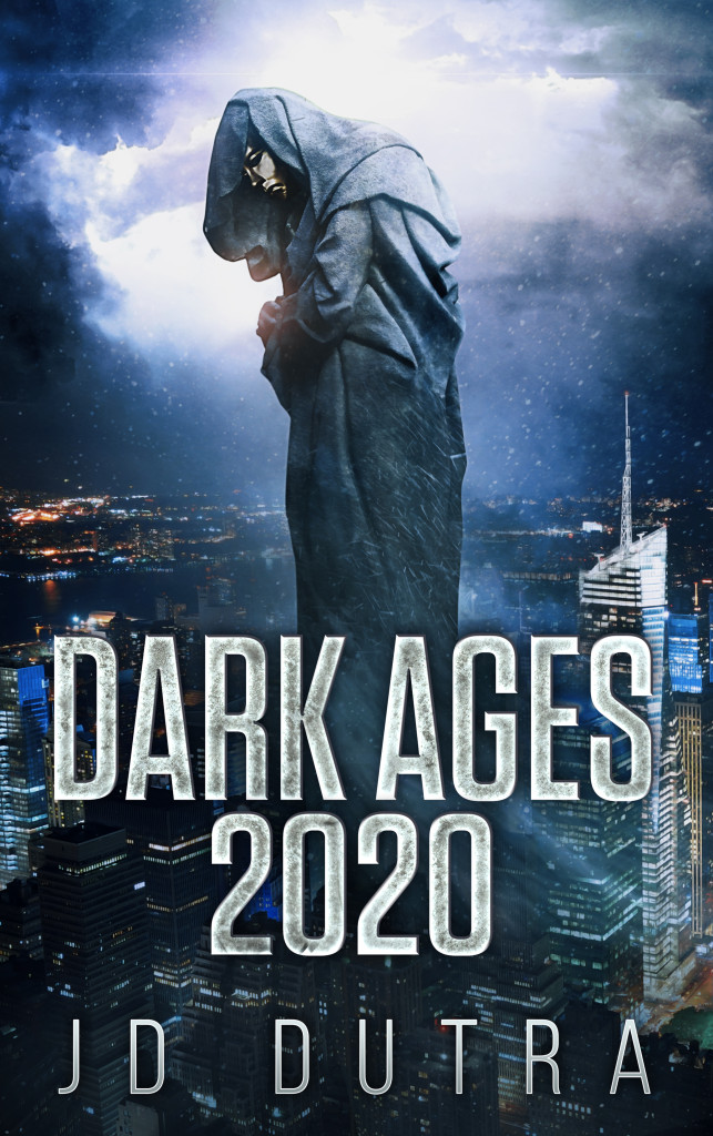 Dark Ages 2020 - EBook 2824 x 4500